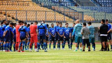 Photo of Pemkot Bandung Harapkan Persib Gunakan GBLA Untuk Latihan