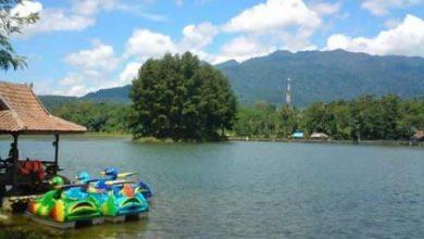Photo of Disporaparbud Purwakarta Targetkan Kenaikan Wisatawan ke Situ Wanayasa