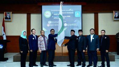 Photo of Dr. Ahmad Zakiyudin, S.IP, M.I.kom Resmi Melantik DPW PDRI Jawa Barat