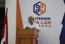 Photo of Politeknik STIA LAN Bandung Resmi Berdiri