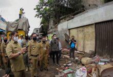 Photo of 696 PKL Pedati dan Lawang Saketeng di Kota Bogor Kena Relokasi
