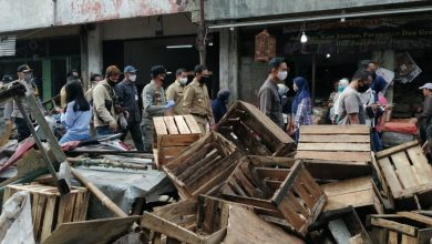 Photo of Satpol PP Kota Bogor Tindak 1.502 Pelanggar PSSB dan Kumpulkan Setor Rp 22 Juta