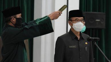 Photo of RK Lantik Daud Achmad Jadi Widyaiswara Ahli Utama