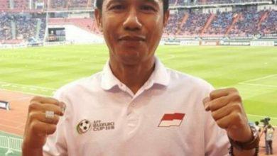 Photo of Ada Nepotisme di PSSI? Yunus Nusi: Ketum PSSI Berhak Angkat Sekjen dan Wasekjen