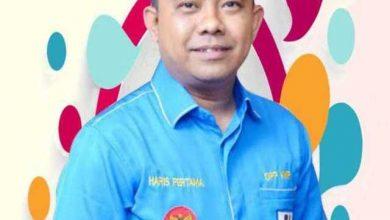 Photo of DPP KNPI: Bukan Saatnya Bicara Pemakzulan, Ayo Gotong Royong Lawan COVID-19