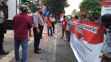 Photo of Forum Solidaritas Tanah Air Desak Kemendagri Bersihkan HTI dari Struktur Pemerintahan
