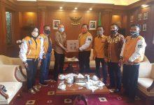 Photo of DPD Partai Hanura Jabar Salurkan Bantuan untuk Penanganan Covid-19