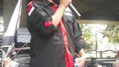 Photo of ARM Datangi Kantor Dinas Kesehatan Jawa Barat, Diduga Tidak Transparan dalam Anggaran Covid-19