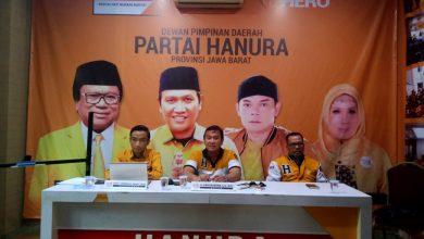 Photo of DPD Partai HANURA Jabar Gelar Rapat Perdana Pengurus Harian