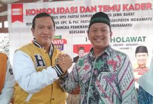 Photo of Hanura Jabar Konsolidasi Internal, Road Show II ke Wilayah Pantura