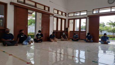 Photo of Pertemuan Warga Cluster Antapani City Mas Sebagai Ajang Silaturahmi