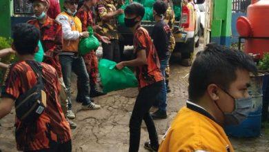 Photo of Partai Hanura Jabar Salurkan Bantuan Longsor Cimanggung