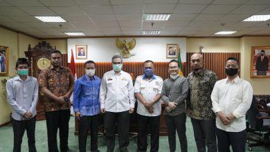 Photo of Wakil Menteri Pertanian Dorong Muktamar  ke- 3 ICMI Muda di NTB Konsolidasi untuk Kemakmuran Rakyat