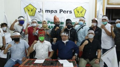 Photo of MARAS Tolak Keras Tuduhan Radikal ke Din Syamsudin