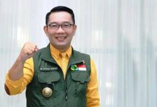 Photo of Ridwan Kamil Pastikan PPKM di Jabar Berjalan Baik