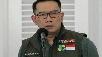 Photo of Bahas UU Penanggulangan Bencana, Mitigasi Jabar jadikan Rujukan