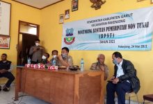 Photo of Polemik Pencairan BPNT Kecamatan Pakenjeng Dikritis Pemuda Pelopor