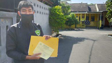 Photo of Yayasan Elfatih Garut Laporkan Dugaan KKN pada program BPNT di Desa Tegalgede tahun 2018-2021