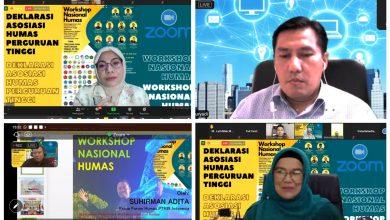 Photo of Forum Humas Perguruan Tinggi Terbentuk, Sunami Informasi Jadi Tantangan