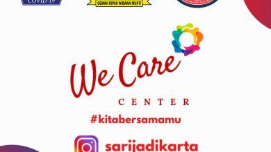 Photo of WeCare Center Karang Taruna Ngajomantara  Sarijadi Berkomitmen Bantu Masyarakat