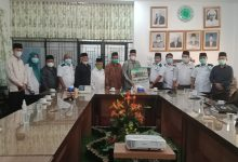 Photo of KAHMI Sumut dan MUI Bersinergi Dalam Program Keummatan dan Magrib Mengaji