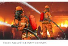 Photo of Kebakaran Lapas Tangerang Menewaskan 41 Orang Korban Jiwa