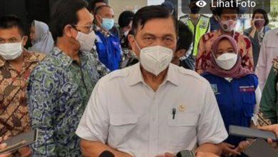 Photo of Wilayah Jawa-Bali Tetap Memberlakukan PPKM Setiap Minggu Melakukan Evaluasi