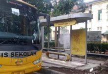 Photo of Bus Sekolah Kembali Mengaspal di Kota Bandung