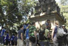 Photo of Tahun 2020, Disparbud Garut Targetkan 3,1 Juta Wisatawan Datang Ke Garut