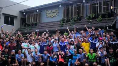 Photo of Bogor Half Marathon 2020 Berdayakan UMKM hingga Lomba Tiktok
