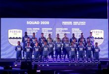 Photo of 26 Pemain PERSIB 2020 Resmi Diperkenalkan