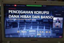 Photo of PDRI Dukung  Pengawasan Distribusi Dana Bansos