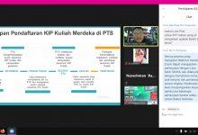 Photo of PDRI Akan Kawal Distribusi KIP Kuliah Merdeka Dapat Dinikmati Mahasiswa Secara Adil
