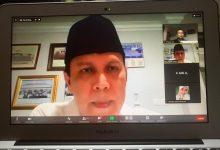 Photo of Kepala BNPT, Boy Rafli : Islam bukan teroris dan teroris bukan Islam