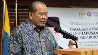 Photo of Ketua DPD RI: Undang-Undang Pemilu adalah Desain Besar Oligarki Menguasai Negara