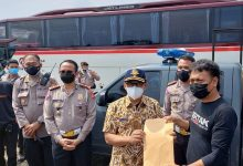 Photo of Komunitas Driver Online Bakal Curhat ke Ridwan Kamil
